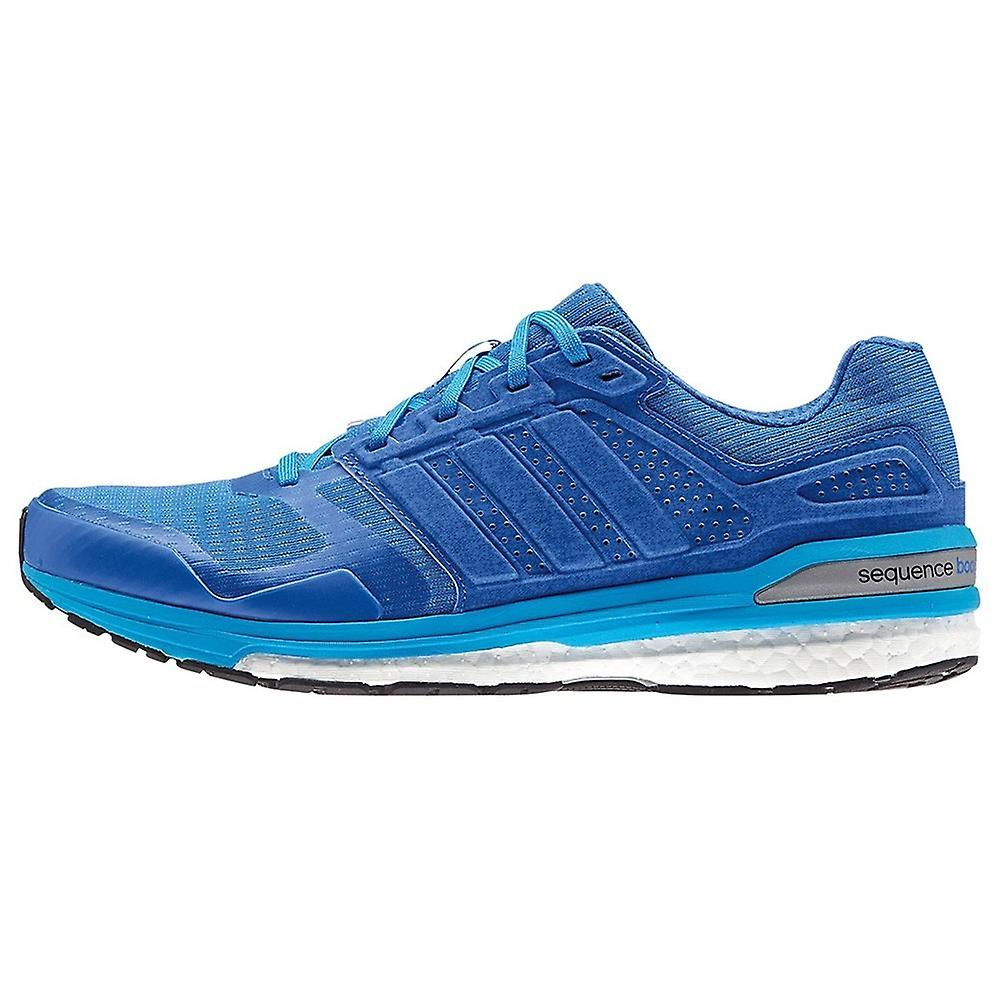 Adidas Men Supernova Sequence Boost 8 B34589 läuft das ganze