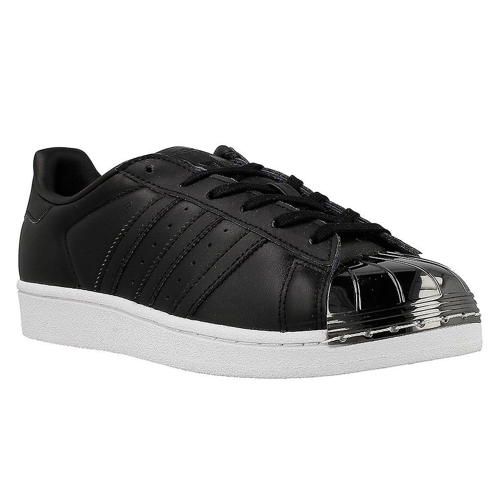 check out 75908 64ab4 Adidas Superstar Metal Toe W BY2883 universal all year women shoes