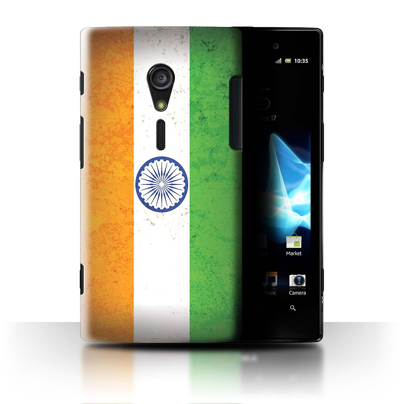 Stuff4 Phone Case Cover For Sony Xperia Ion Lte Lt28