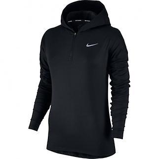 Nike trockene Element Hoodie Top Damen