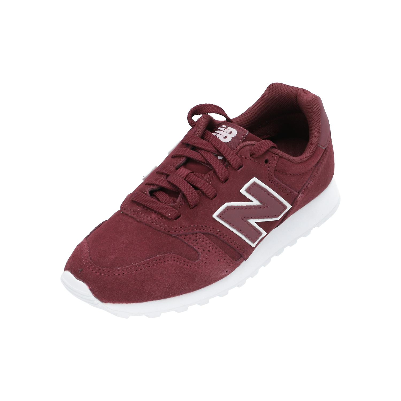 eladás megvesz Kupon kód New Balance ML373 Women's Sneaker Sport Running Shoes Red bordeaux ...