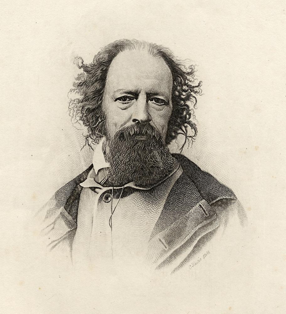 lord tennyson Alfred, lord tennyson was a more complex writer than his status as queen victoria's favorite poet might suggest though capable of rendering rapture and delight in the.