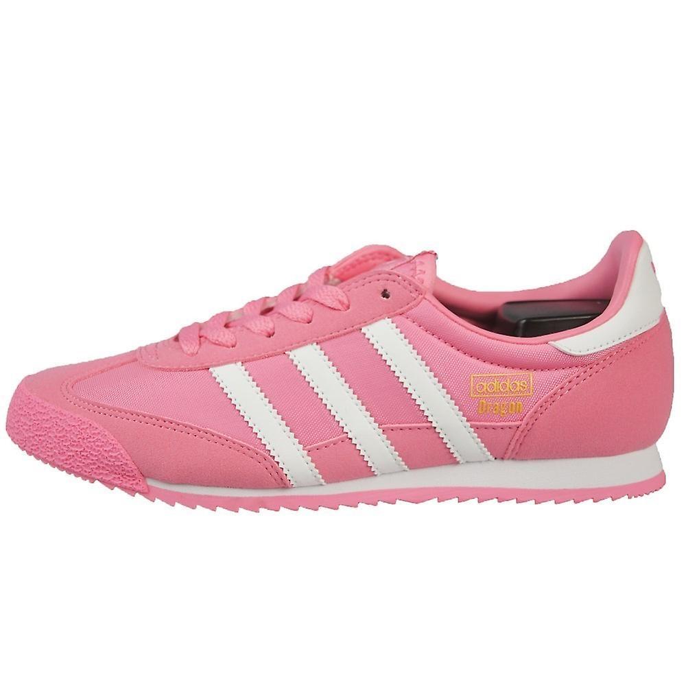 0114742dd61 Adidas Dragon OG J BB2489 universal summer kids shoes   Fruugo