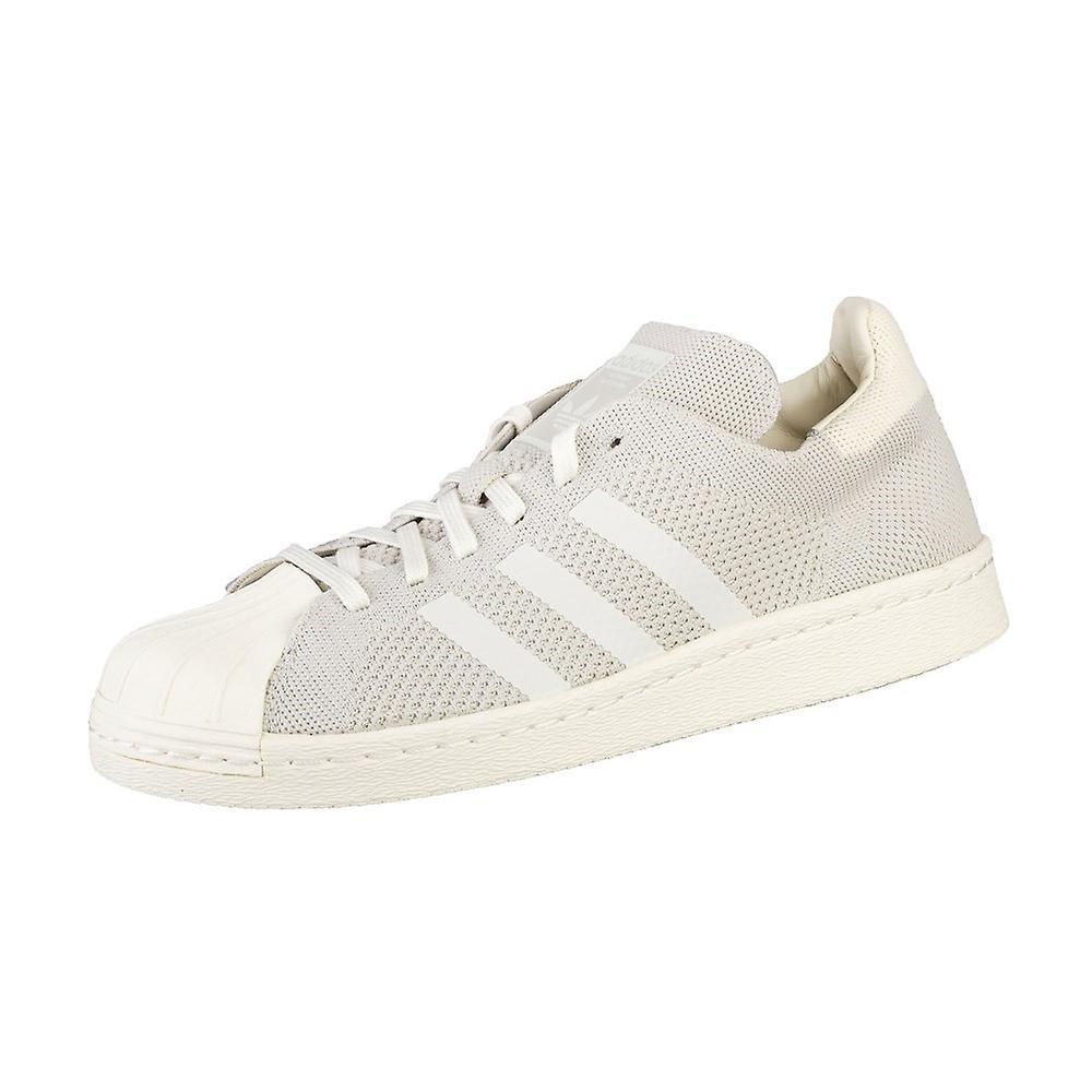 Adidas Superstar 80 s PK S75671 Universal alle Jahr Männer Schuhe