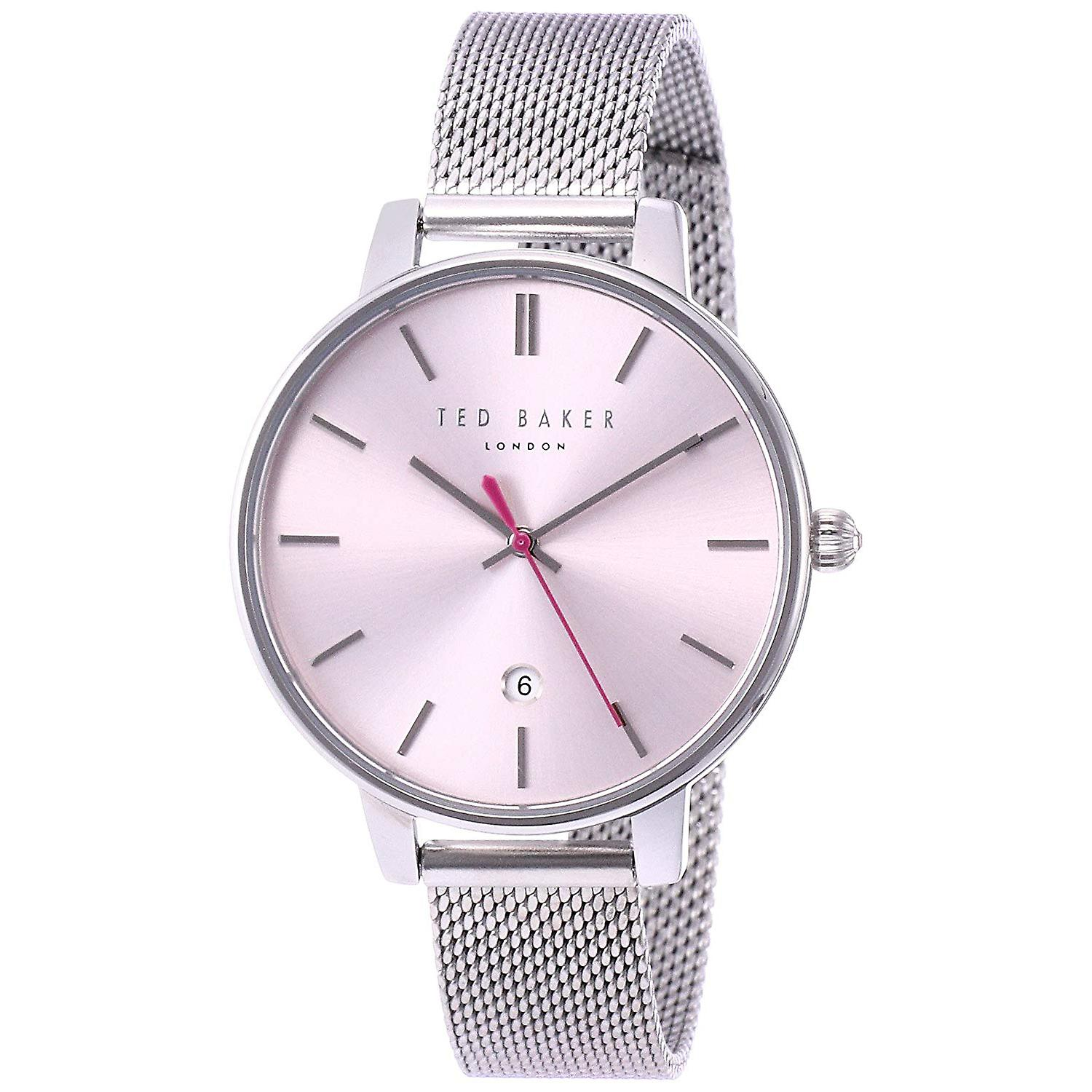 c458b29bb Ted Baker ladies Watch Silver