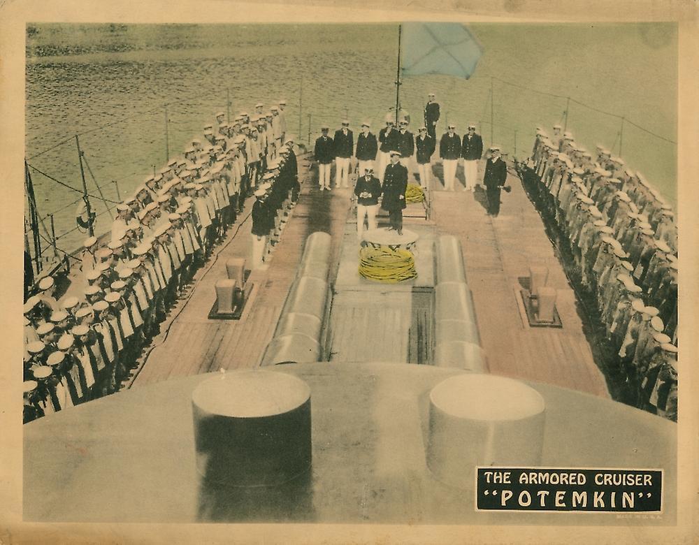 battleship potemkin essay paper