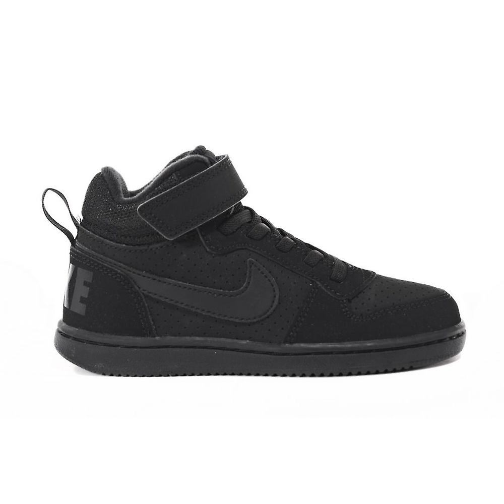official photos 16fd8 98a8b Nike Court Borough Mid Psv 870026001 universal all year kids shoes