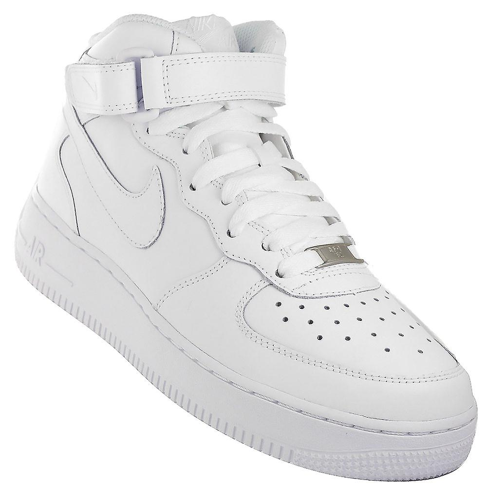 nike air force 1 mid youth gs