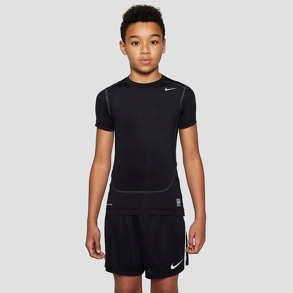 fabca29d3e Nike Pro Core Compression Boy's Short Sleeve Top | Fruugo
