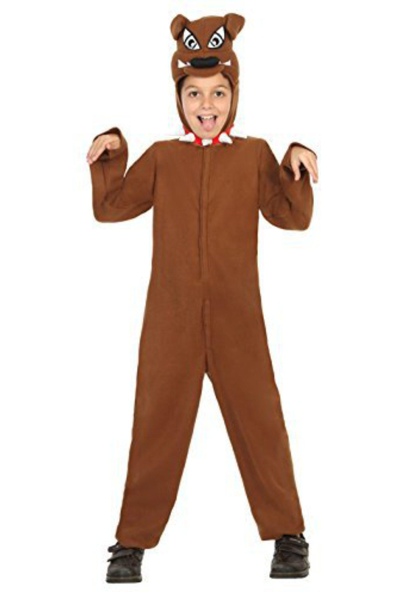 Animal costumes Children Dog dress up costume Brown for kids  sc 1 st  Fruugo & Animal costumes Children Dog dress up costume Brown for kids | Fruugo