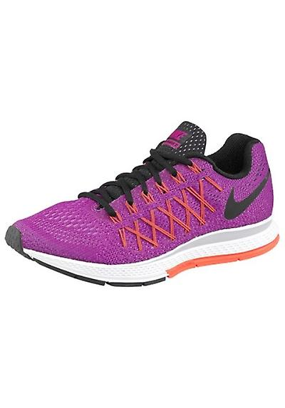 095be86323f04a NIKE Air Zoom Pegasus 32 women s sport shoes purple