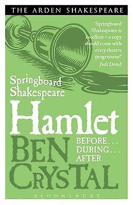 the question of whether hamlet is crazy or acting it in shakespeares hamlet