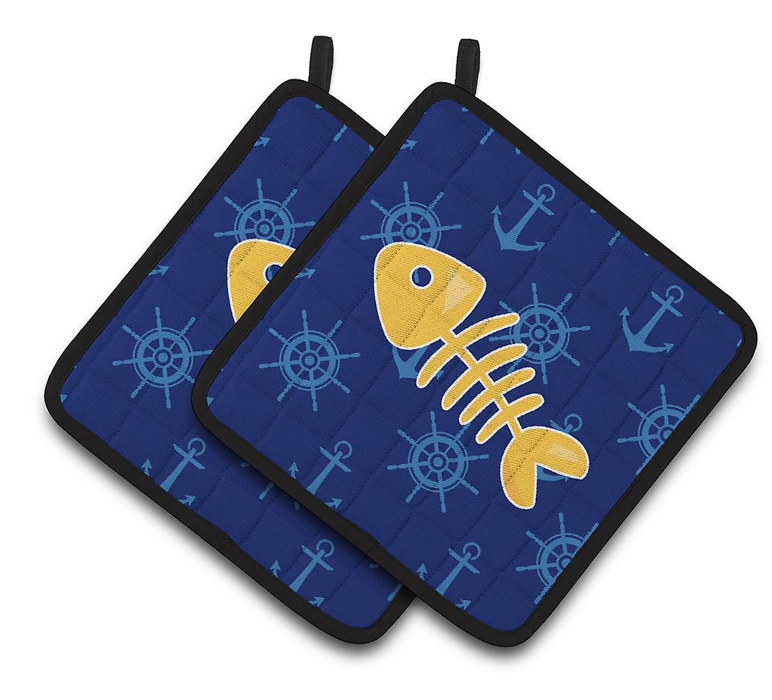 Old fashioned pot holders 55