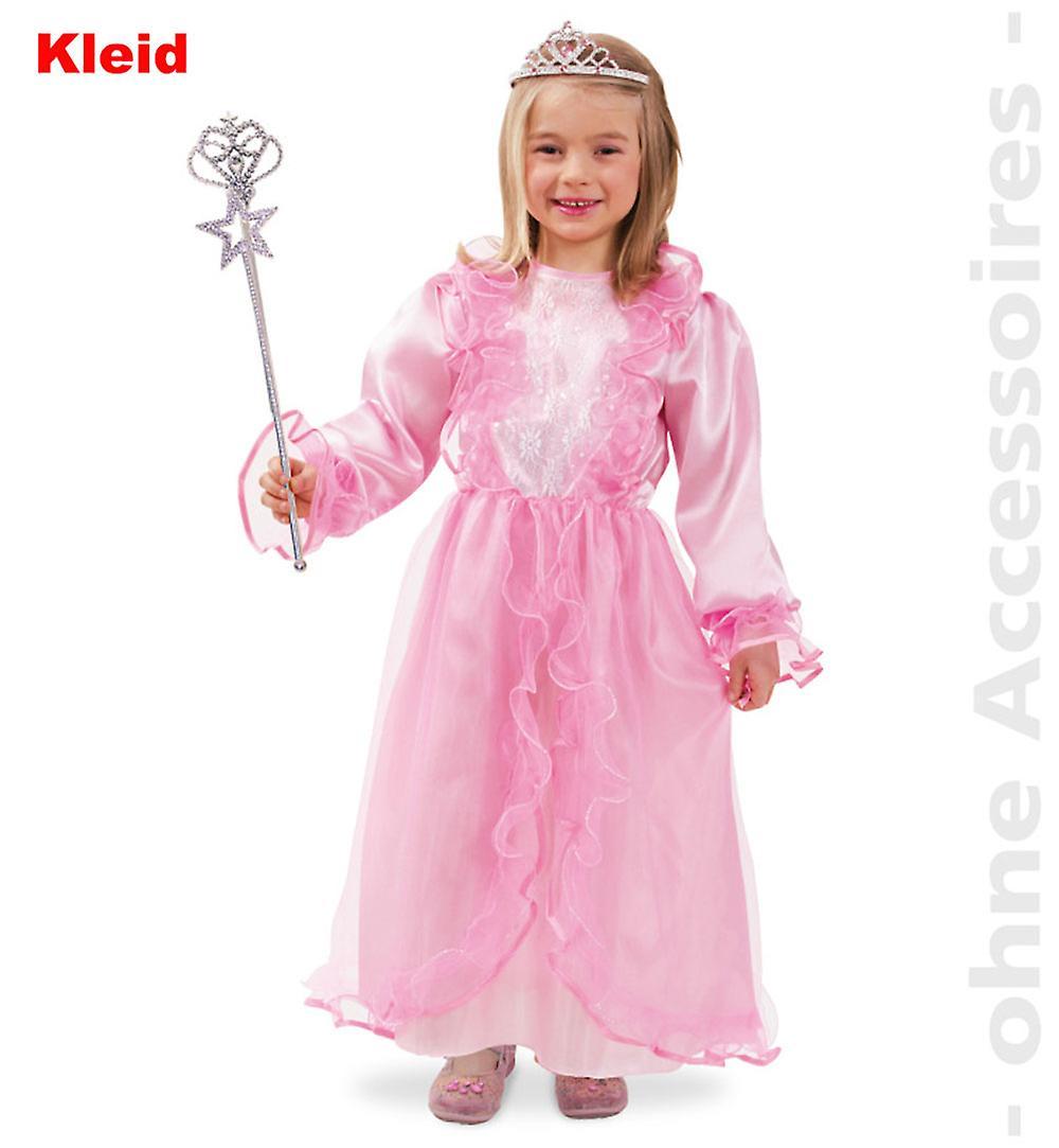 6c5c04dc3902 Prinsessa kostym prinsessa klänning rosa barn drottningen barn kostym