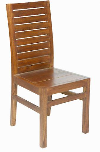 Bigbuy Chaise Salle A Manger Ohio Couleur Cuivre Mobilier Chaises