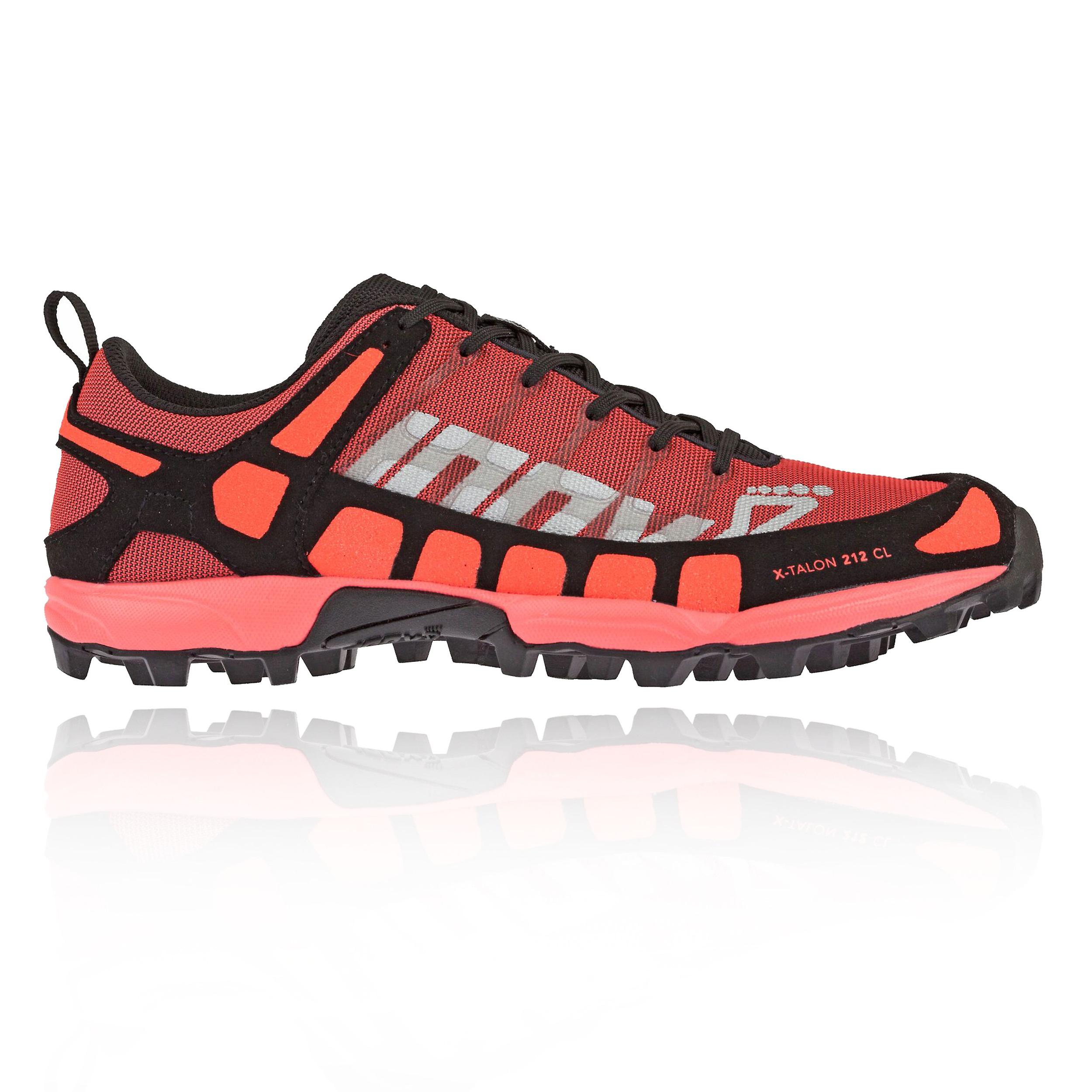 size 40 74950 79b38 Inov8 X-Talon 212 Classic Women's Trail Running Shoes - AW19