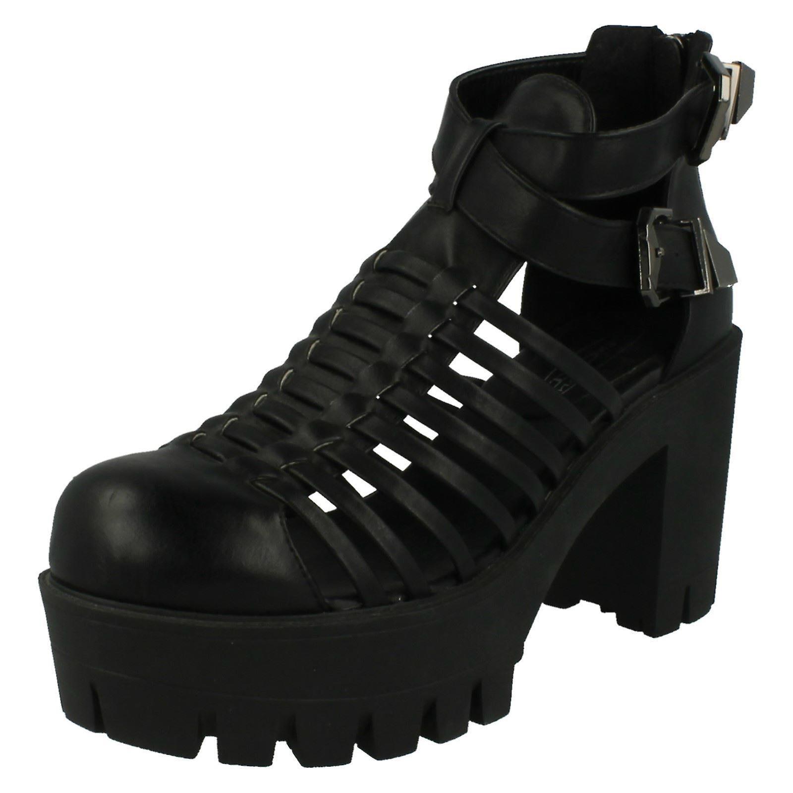 stevige schoenen voor dames