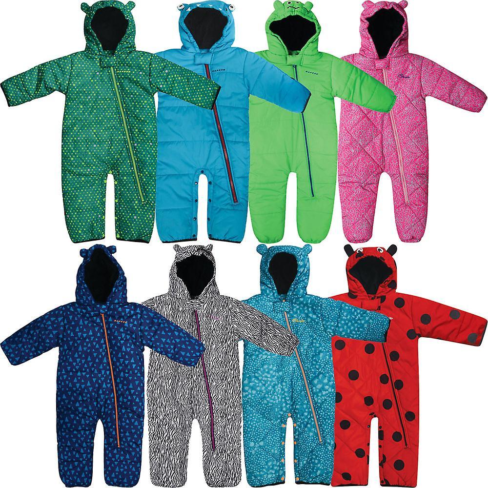 66650f32031e Dare 2b Boys   Girls   Toddlers Break The Ice SnowSuit