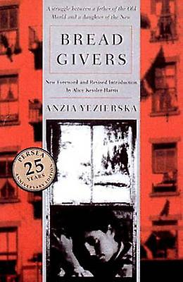 bread givers by anzia yezierska story « back to all books bread givers anzia yezierska foreword and introduction by alice kessler-harris over 300,000 copies sold this masterwork of american immigrant literature is set in the 1920s on the lower east side of manhattan and tells the story of sara smolinsky, the youngest daughter of an orthodox rabbi, who rebels against her.