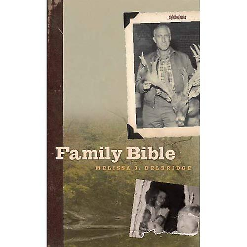 Family Bible (Sightline Books)