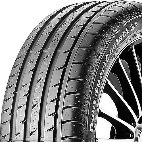 Continental Run Flat Tires >> Summer Tyres Continental Contisportcontact 3 E Ssr 225 45 R17 91y Runflat