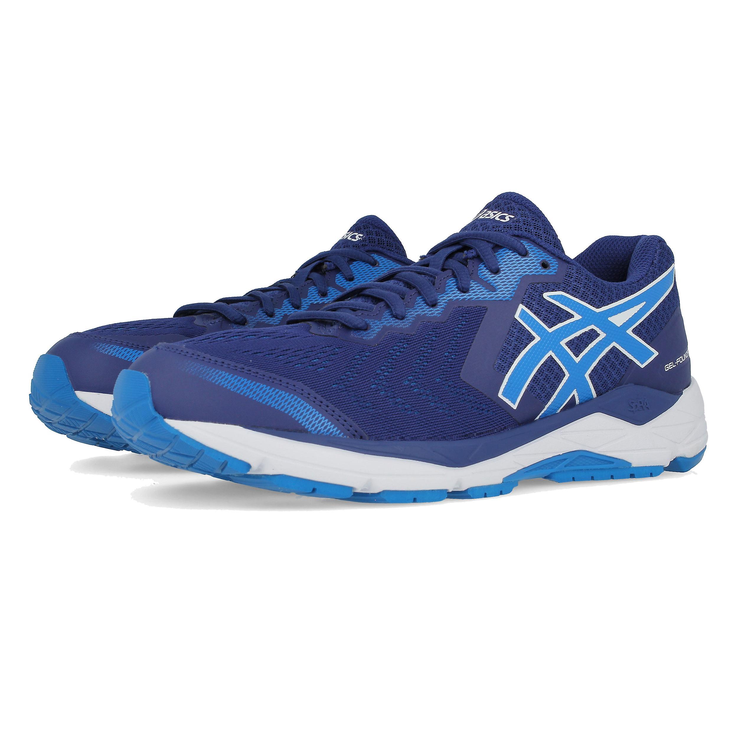 Asics Gel-Foundation 13 Running Shoes (2E Breite)-AW19