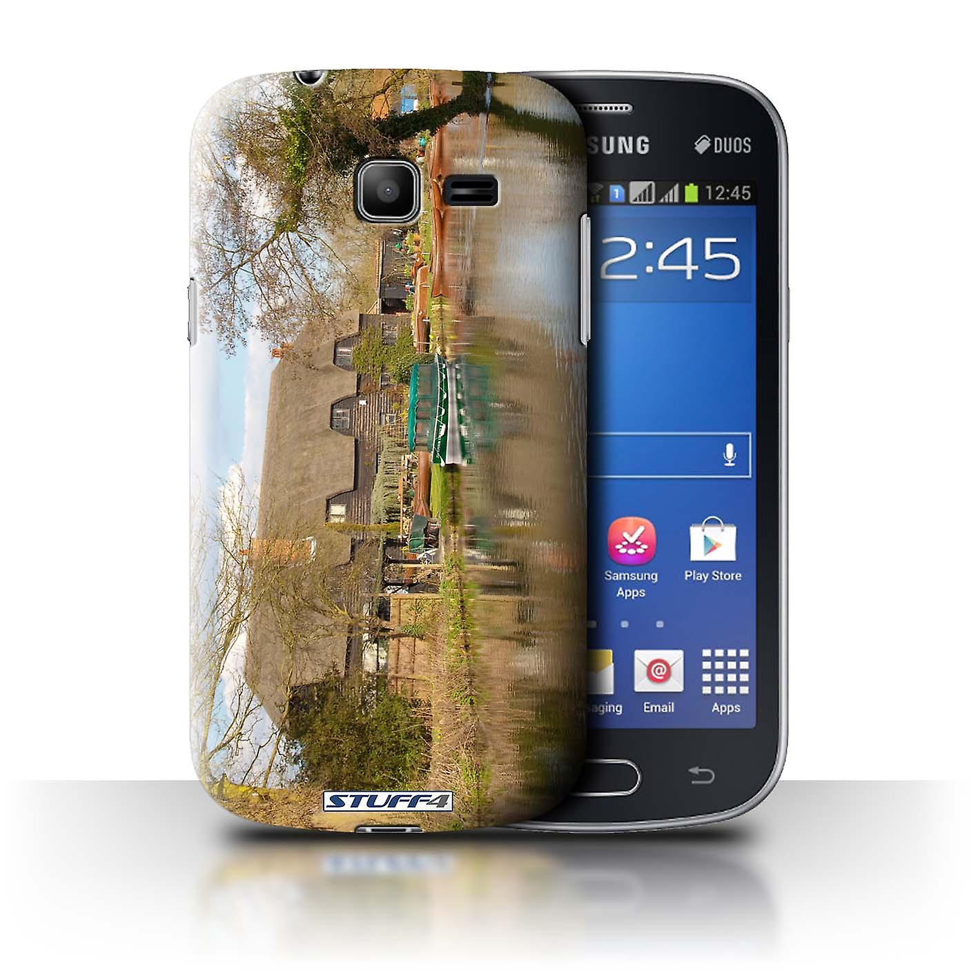 STUFF4 Case/Cover for Samsung Galaxy Star Pro/S7260