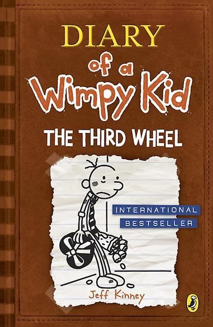 a good book report for diary of a wimpy kid
