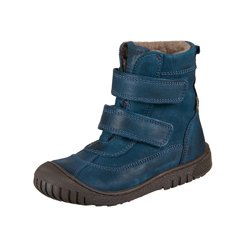 new products f790f 51a21 Bisgaard Petrolio 6101621710022 universal kids shoes