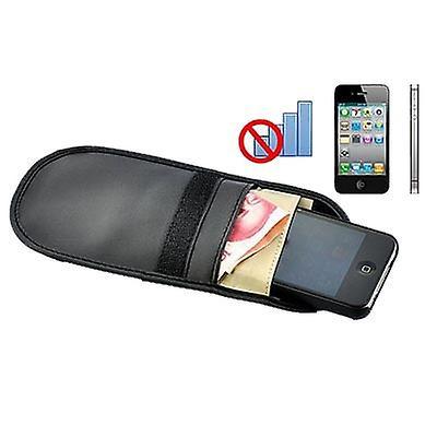 stråling fra mobil