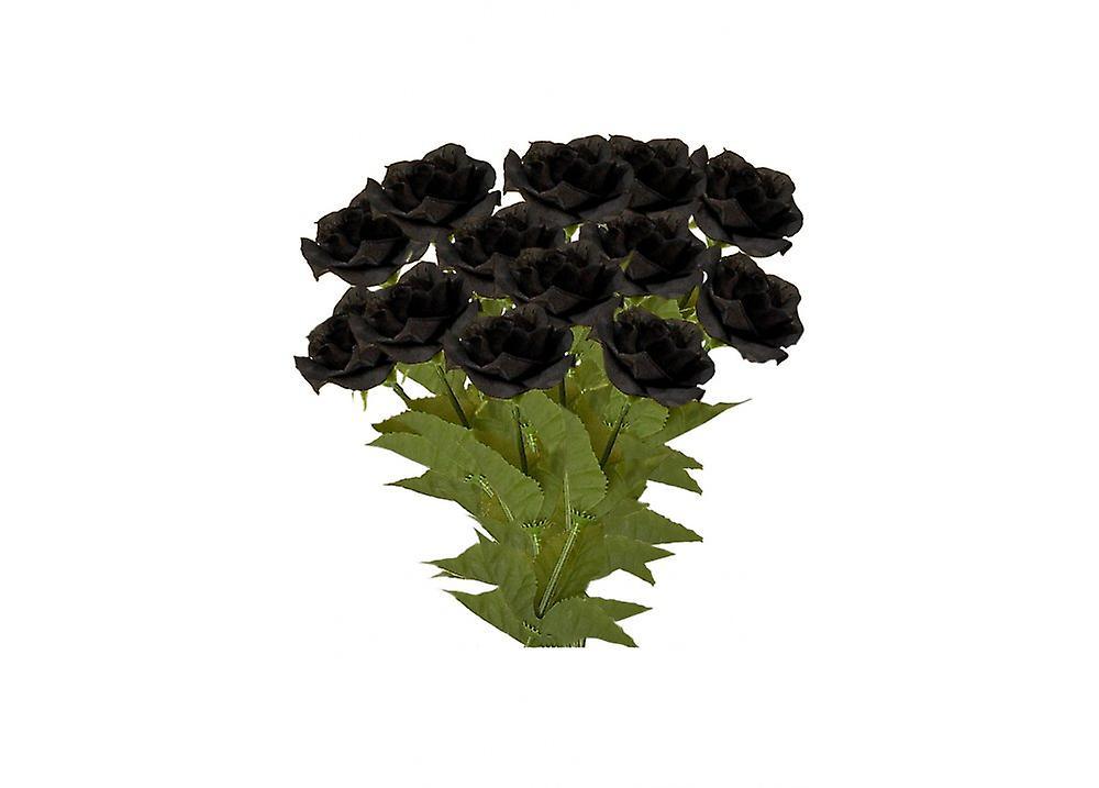 sorte roser køb