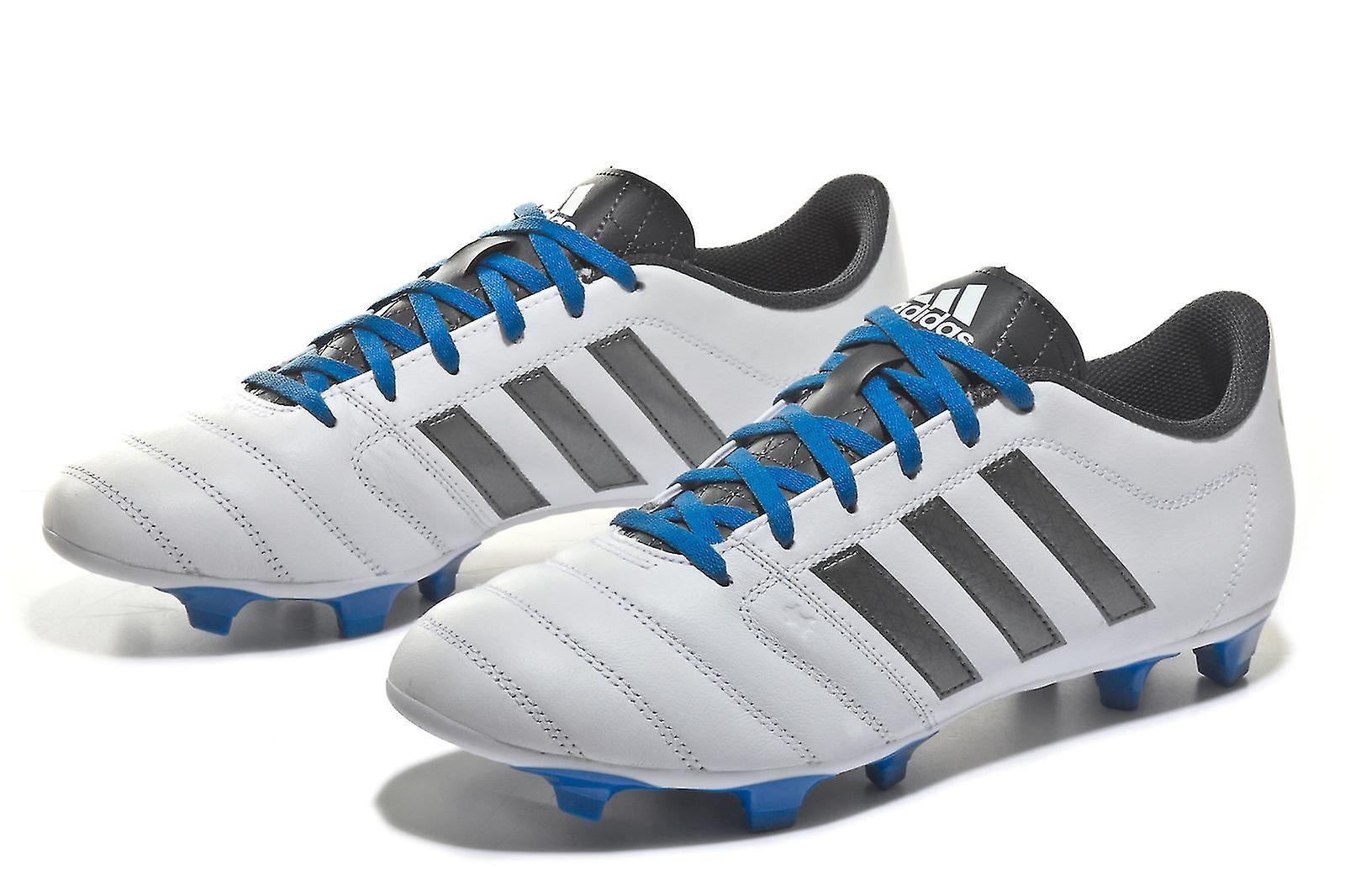 reasonably priced great deals the best attitude adidas Gloro 16.2 Fg Junior Football Boots White UK3.5/EU36