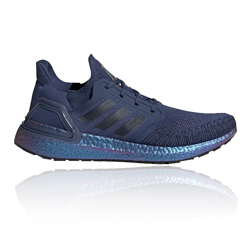 Adidas Ultra Boost 20 löparskor SS20