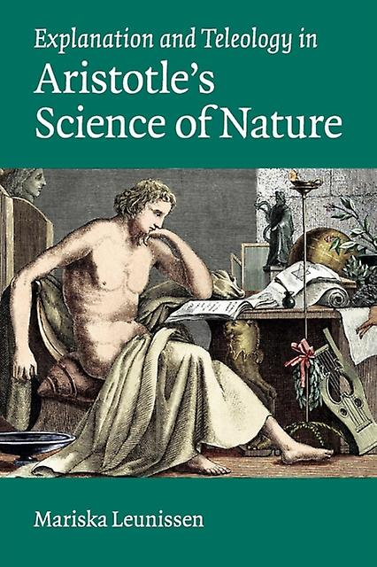 an analysis of aristotles views on life science and philosophy