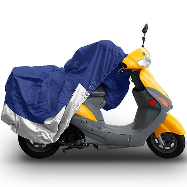 Motorcycle Bike Cover Travel Dust Storage Cover For Yamaha TMax C3 CA CV50  80 400 500