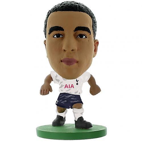 Lucas Moura Hotspurs: Tottenham Hotspur SoccerStarz Lucas Moura