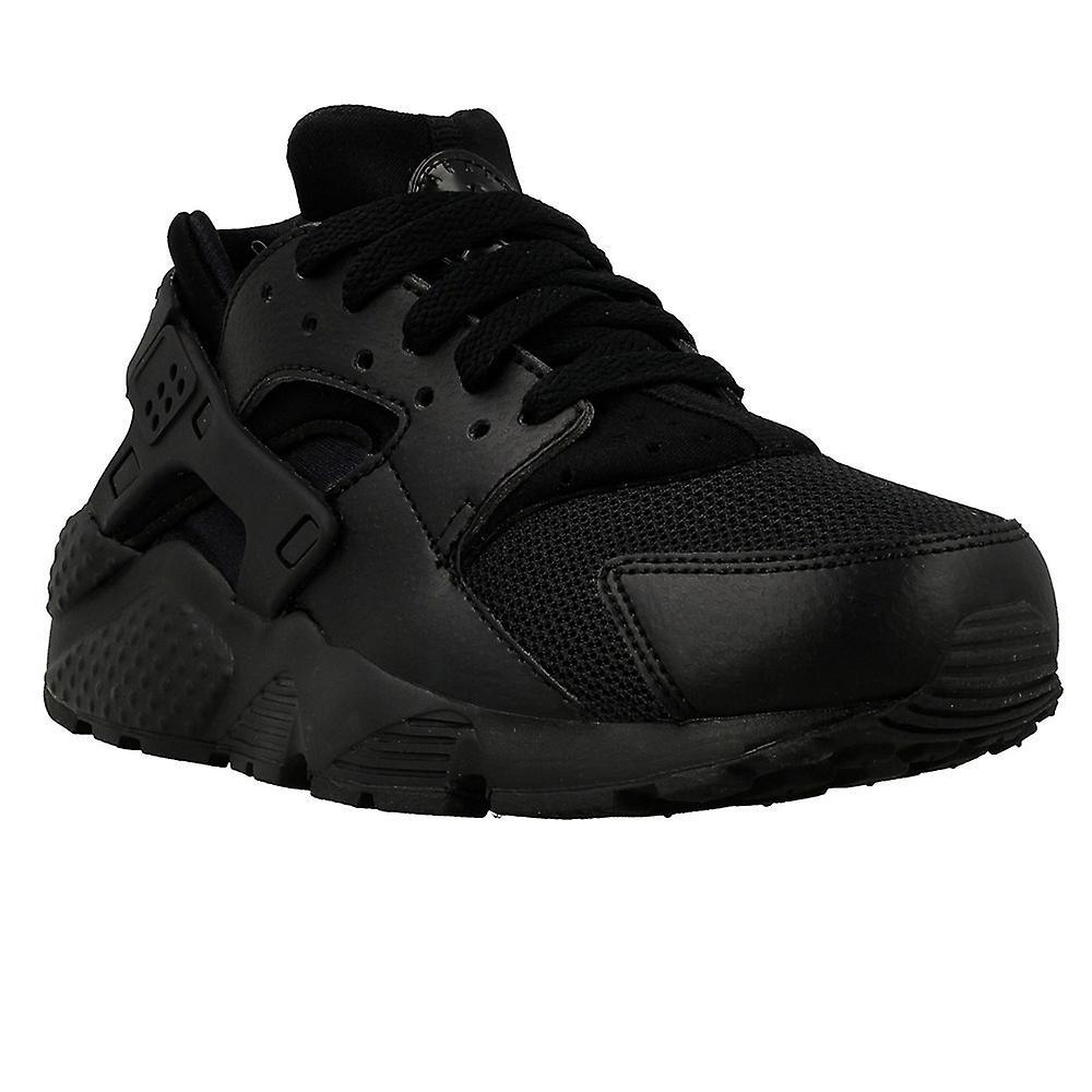 brand new 2c95c 9a350 Nike Huarache ejecutar GS 654275016 universal durante todo el año niños  zapatos