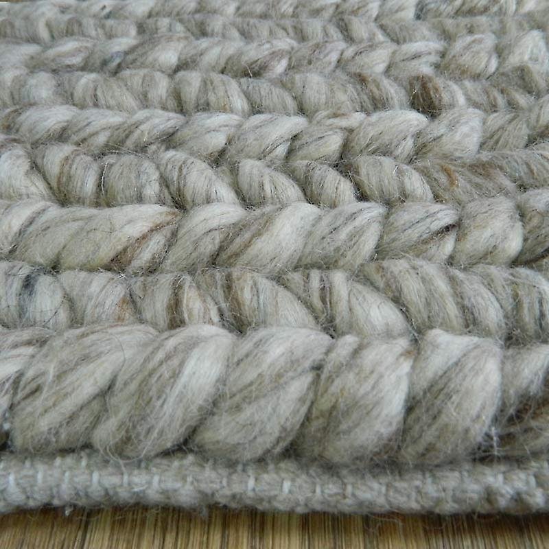 Dywany Komfort Linie Off White Beż