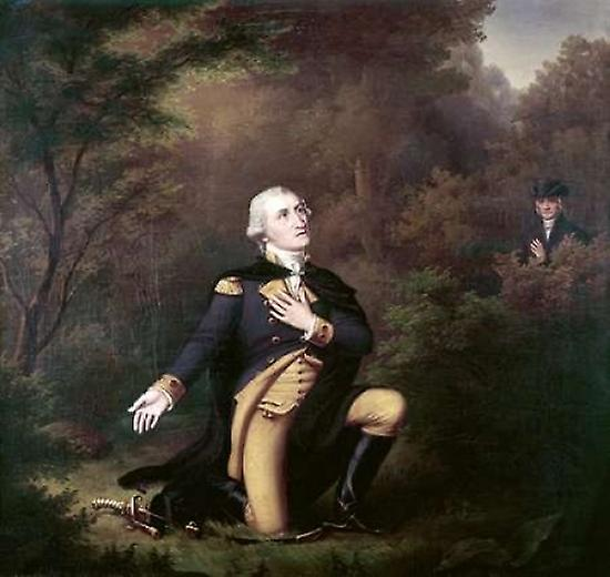 the early life and military leadership of george washington Just as george washington was the architect of victory in the revolution, so too, as the first president, he was the key figure in establishing essential political precedents to ensure the success of the new republic.