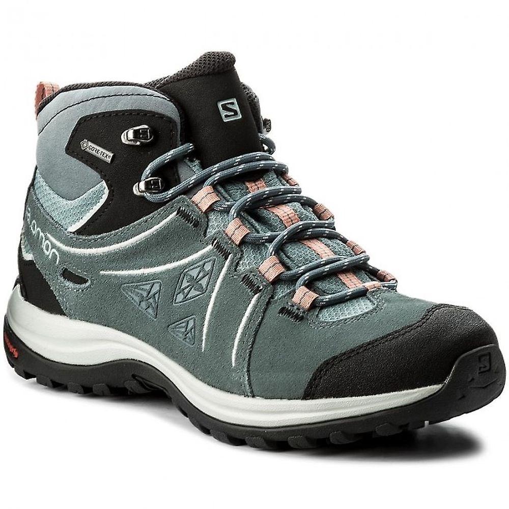 Salomon Ellipse 2 Mid Ltr Gtx 401626 trekking all year women shoes
