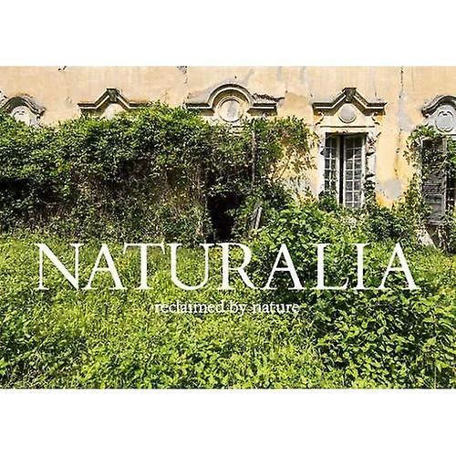 Abandoned Buildings Newcastle Uk: Naturalia: Overgrown Abandoned Places