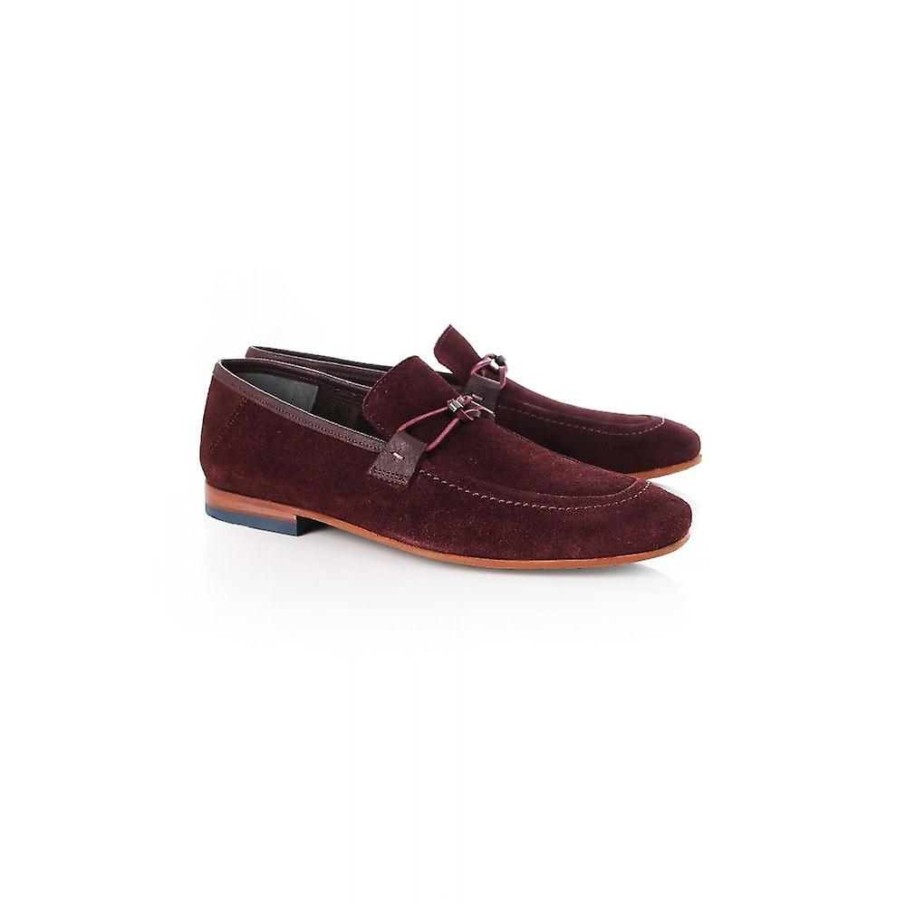 3f2755e0b09d8 Ted Baker Mens Siblac Mens Deconstructed Loafer