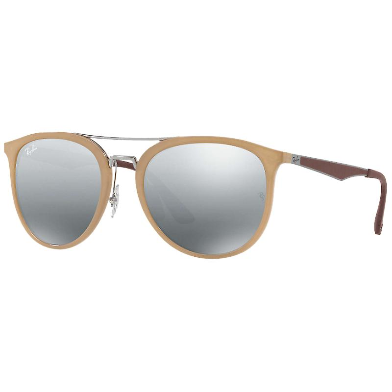 2f3c2f8de Ray - Ban RB4285 Brown clear/Brown gray gradient mirrored | Fruugo