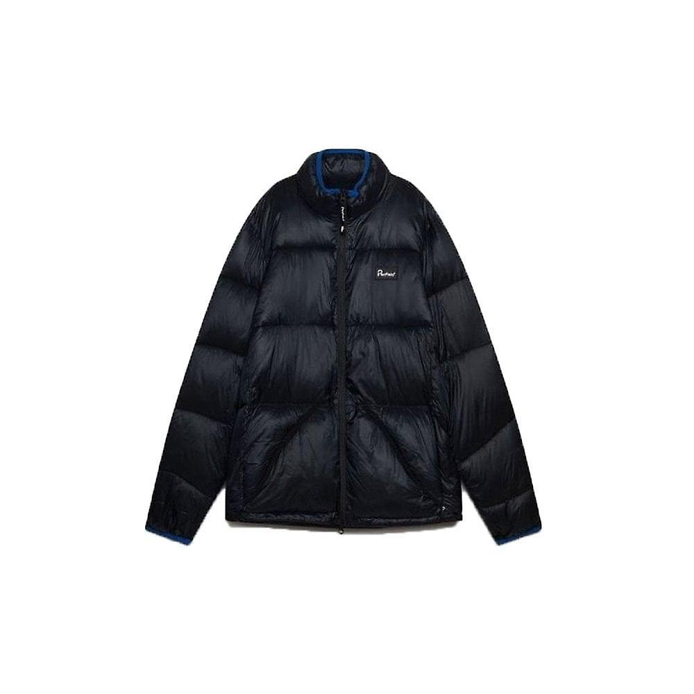 Penfield Men's Walkabout Black Puffer Jacke