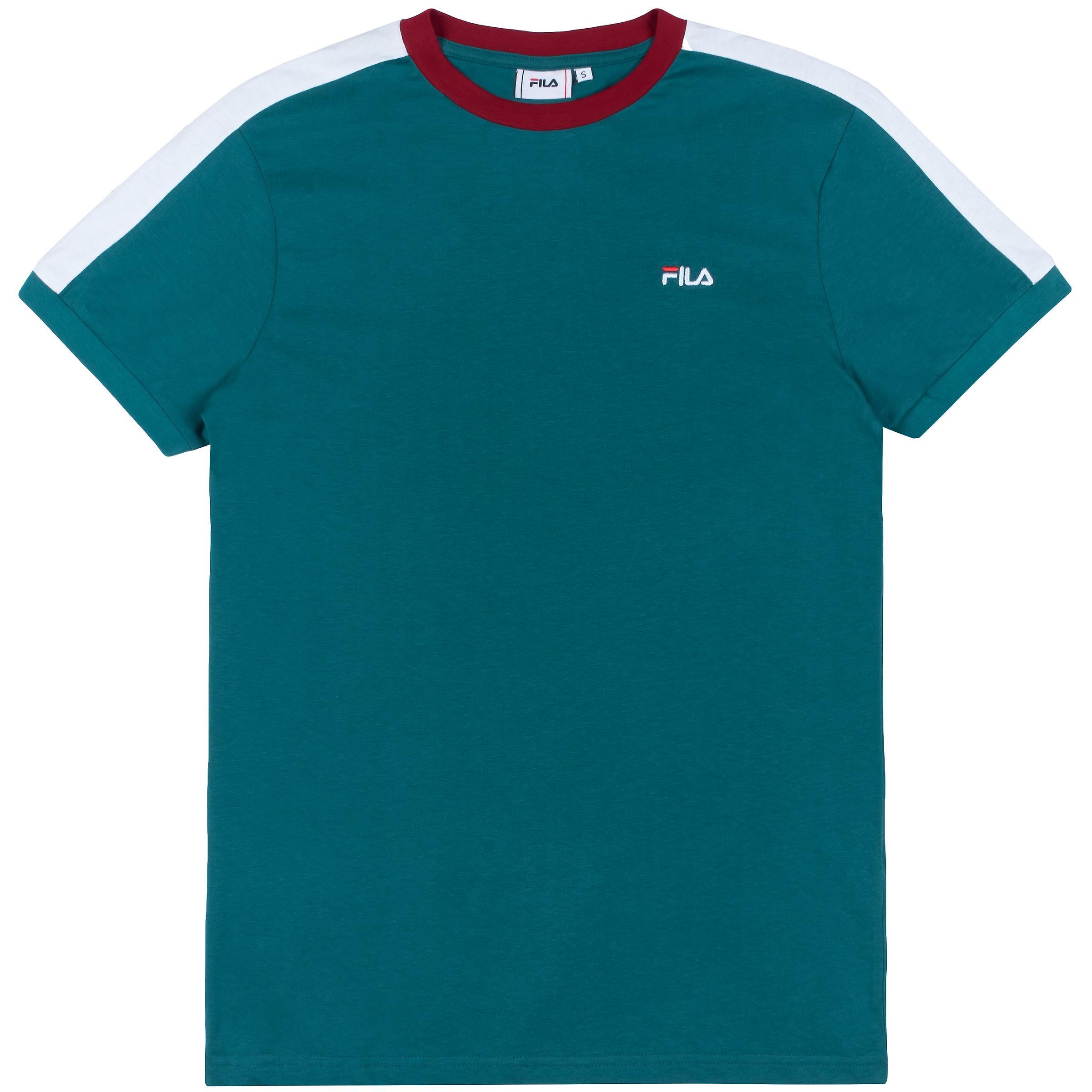 FILA T skjorte til Herre Salus