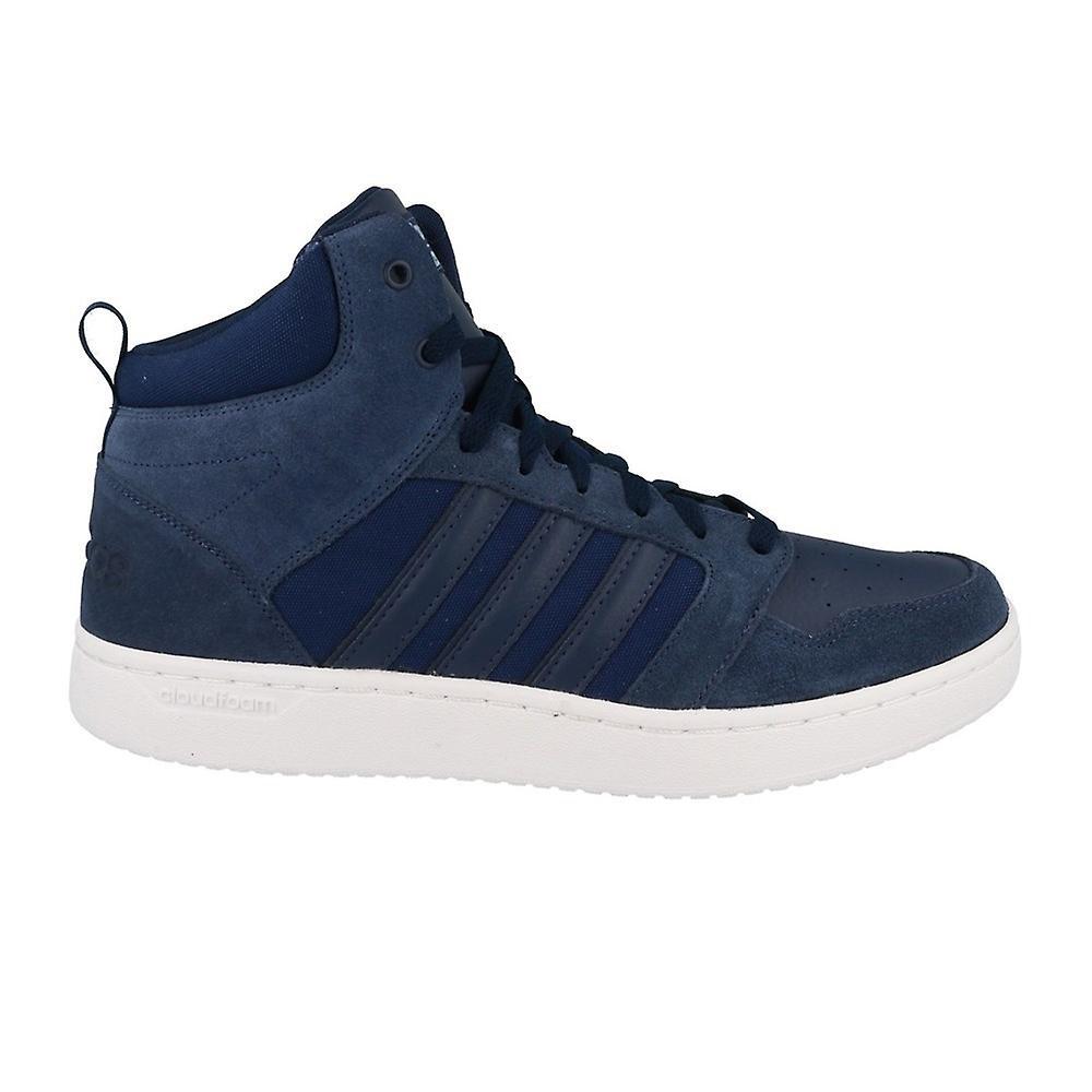 Adidas CF Super Hoops Mid DA9909 universal men shoes  bb4675a8e5