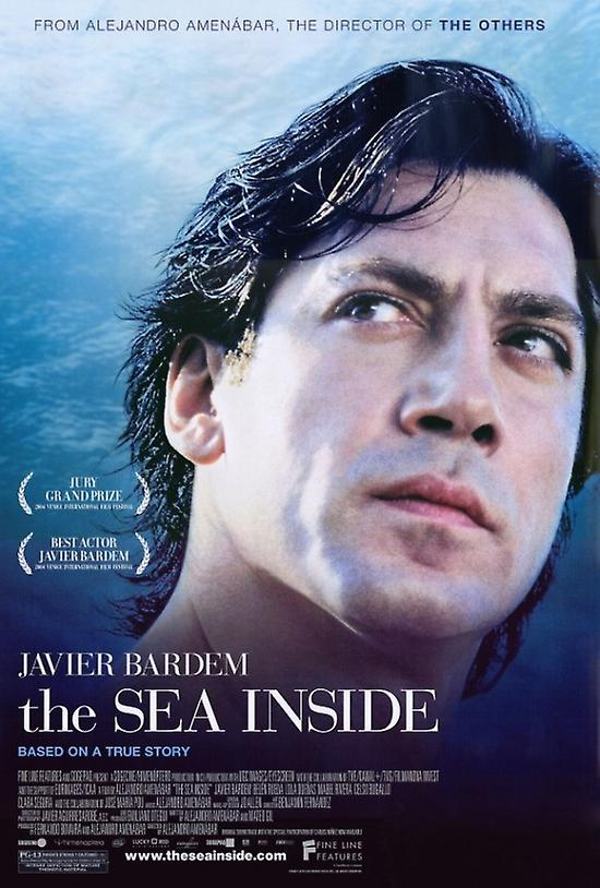 the sea inside film review Ramon has endured pain and suffering in the last three decades the situation continues to be worse as the demands of the family keeps on rising and the level of.