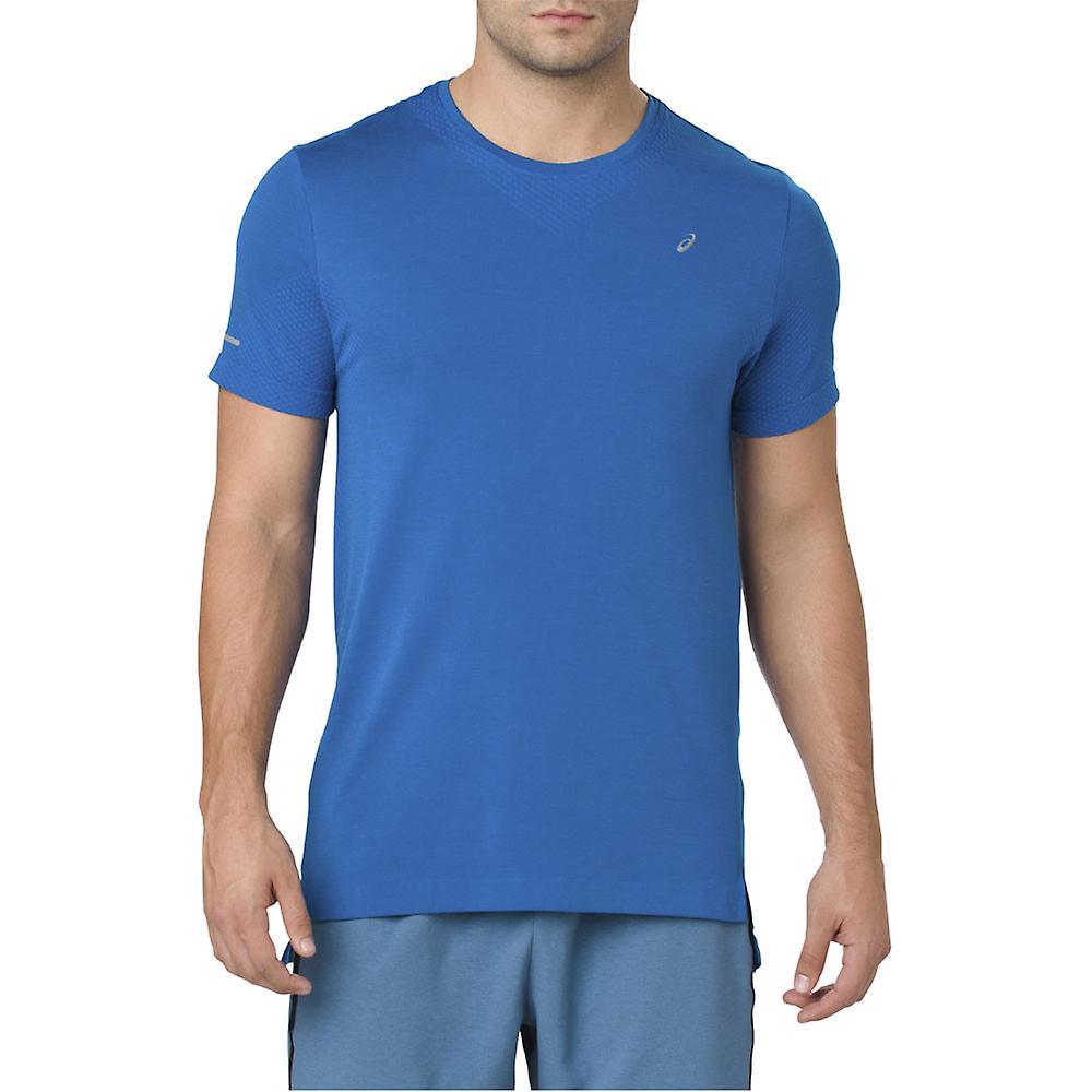 Asics Seamless Short Sleeve T Shirt
