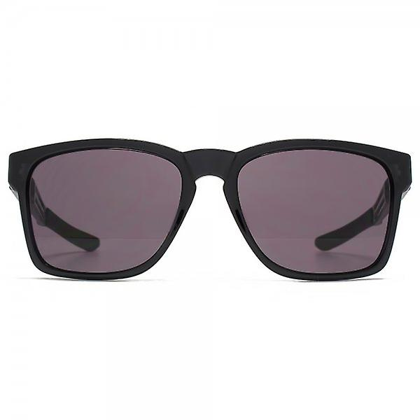 579ae53e9d1 Oakley Catalyst Sunglasses In Black Ink Warm Grey