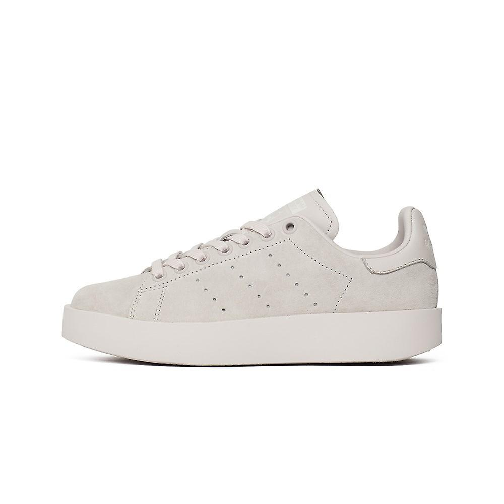 san francisco 473f8 75582 Adidas Stan Smith Bold Women DA8641 universal all year women shoes